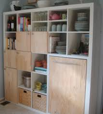 Pantry Cabinet Ikea Hack by Easy Ikea Cabinet Makeover With Shelf Paper Ikea Hackers Ikea