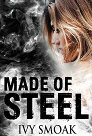 Made Of Steel On Kindle