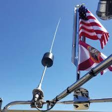 100 Truck Flag Mount With 2 S X50 S