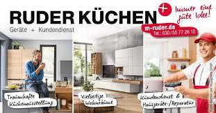 parkstadt karlshorst ruder küchen und hausgeräte gmbh