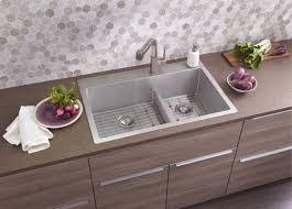 Elkay Crosstown Bar Sink by Faucet Com Ectsrao33229bg4 In 4 Faucet Holes By Elkay