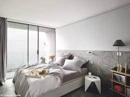 chambre gris et chambre gris et blanc