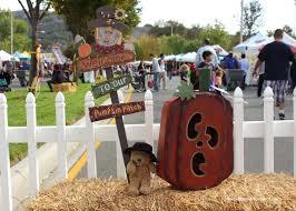 Calabasas Pumpkin Festival 2014 by Halloween Time Qué Te Pasa Calabasas