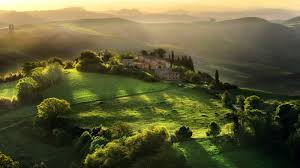Top HDQ Tuscany Images