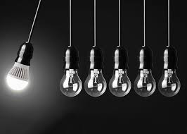 led vs incandescent watts better flip the switch