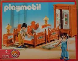 playmobil schlafzimmer und küche