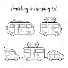 Transport Caravan And Trailer Isolated Icon Set. Mobile Home ... How Other Drivers Treat 7 Vehicle Types Big Pickup Trucks Truck Weight Rating Class Freightliner Touch A The Adventures Of Cab Summary Of Type And Applications Top Light Italia Srl Trailer Types Stock Vector Illustration Freight 16439062 Different Taxi Transport Cars Helicopter Van Isometric Car On Road With Coloring Pages Garbage And Dumpsters Stock List Truck Wikiwand Characteristics Different Download Table