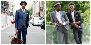 Men Fedora Hats Fashion Retro