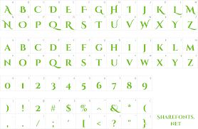 download free font cinzel decorative