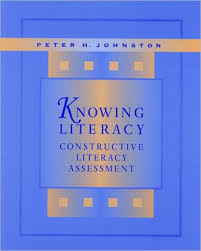 Knowing Literacy Constructive Assessment Edition 1