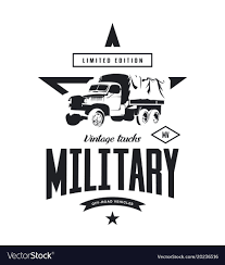 Vintage Military Truck Logo Royalty Free Vector Image Amazing Auto Truck Logo For Sale Lobotz Man Truck Lion Logo Made From Quality Vinyl Vinyl Addition Festival 2628 July 2019 Hill Farm A Mplate Of Cargo Delivery Logistic Stock Vector Art Vintage Mexican Food Tacos Icon Image Nusa Dan Template Menu Barokah Arlington Repair Dans And Monster Codester Heavy Trucks Company Club Black And White Trucks Dump Isolated On Background Your Web Mobile Food Set Download