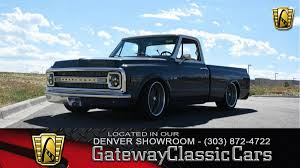 1969 Chevrolet C10 For Sale #2173366 - Hemmings Motor News Porkchop Slammed 1983 Gmc Squarebody Chevrolet Hot Rat Street Rod C10 Rides Magazine 1982 Sierra Short Wheel Base Truck Shop Scottsdale Truck For Sale Sold Youtube For Sale 1970 Chevy All Original Custom Sport Version Oh Canada Shane Joachims 1965 Pickup Fuel Curve I Have To Sell My 1976 Bonanza Ive Seen Them Sold 3 In Bc 350 Small Block 1966 In Pristine Shape