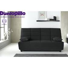 canapé dunlopillo conforama canape lit dunlopillo dunlopillo canape convertible matelas pour