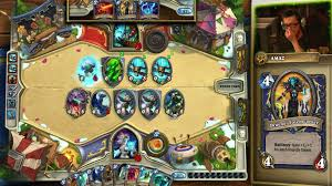 Paladin Hearthstone Deck Lich King by Live Blogging The July 22nd Hearthstone Announcement Argent