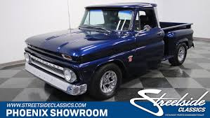 1964 Chevrolet C10 Stepside For Sale #98656   MCG 1966 Chevrolet Suburban Classics For Sale On Autotrader 64 Chevy 1964 Chevy C 10 Stepside Shortbed Custom Truck Show K10 6066 Chevygmc Owners C10 Hemmings Motor News Carry All Dukes Auto Sales Sale 98656 Mcg Customer Gallery 1960 To Types Of Fleetfinder Hash Tags Deskgram Which Country Star Are You Cool Pinterest Trucks