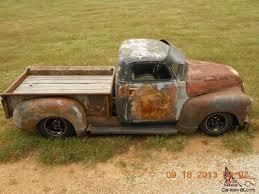 1951 Chevrolet Rat Rod