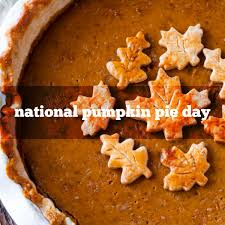 Largest Pumpkin Ever Grown 2015 by October 12th Is National Pumpkin Pie Day Foodimentary