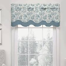 Kitchen Curtains Valances Waverly by The 25 Best Waverly Valances Ideas On Pinterest Valances