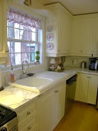 Old Kitchen Sinks With Drainboards by Maison Decor Kitchen Is Done