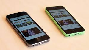 iPhone 5s vs iPhone 5c A closer look