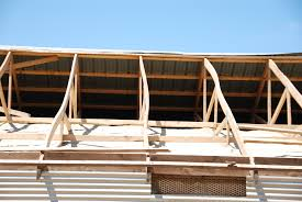 100 House Trusses Factors Contributing To Poultry Structural Failures