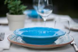 Country And Rustic Styled Dinnerware Serveware Bowls DishesOnly