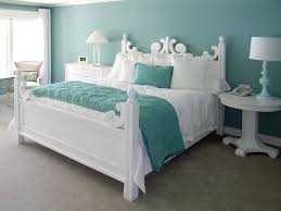Teal Bedroom Decor New