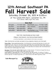 Southeast PA Fall Harvest Sale By Dairy Agenda Today - Issuu Bull Haulin D Hill Trucking Lumber And Log Trucks Pinterest Peterbilt 2008 Wabash For Sale In Dagmar Montana Wwwlandistruckcom Camz Corp Rosedale Md Rays Truck Photos Mack Connected To A Time Of Steel Supeority News S H Express Kinard Inc York Pa Bring The Cultural Diversity Trucking Together Scott Reed Pipco Service Repair Center