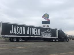 100 Iowa 80 Truck Stop Stop On Twitter The Jason Aldeans Team