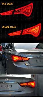 oem genuine parts led light rear l for hyundai 2011 2014