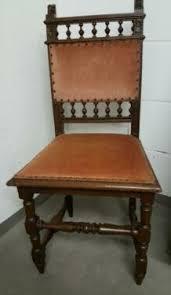 antiker stuhl mit löwenköpfen gründerzeit wohnzimmer s fotos