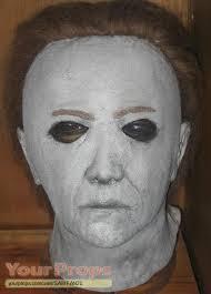Halloween 8 Resurrection Mask by Michael Myers Mask Halloween 5 Photo Album Halloween Ideas