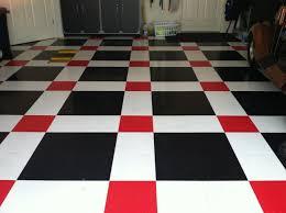 Racedeck Flooring Vs Epoxy by Garage Floor Coating Acrylic Or Epoxy Talk Of The Villages
