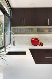 Modern Kitchen Backsplash Ideas With 25 White Modern Backsplash Ideas Contemporary Design Style