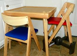 the variations of folding table and chairs designs home design blog