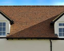 kavanagh roofing pitched roofing redland plain roof tiles