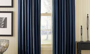 Thermal Curtain Liner Panels by Curtains Accentuate The Rooms In Your Home With Dramatic Look