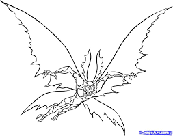 Very Best Ben 10 Coloring Pages