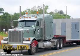 100 Interstate Truck Equipment Trailer Trailer