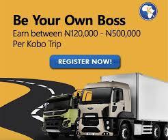 Nigerian Logistics Startup Kobo360 Raises $6M, Expands In Africa ...