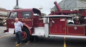 Aurora's Regional Fire Museum Celebrates 50th Anniversary ... Connecticut Fire Truck Museum 2016 Antique Show Cranking The Siren At Vintage Two Lane America Truck Fire Station And Museum In Milan Stock Video Footage Storyblocks 62417 Festival Nc Transportation File1939 Dennis Engine Kew Bridge Steam Museumjpg Toy Bay City Mi 48706 Great Lakes These Boys Of Mine Houston Ofsm Michigan Firehouse 10 Photos Museums 110 W Cross St The Shore Line Trolley Operated By New Bern Firemans Newberncom