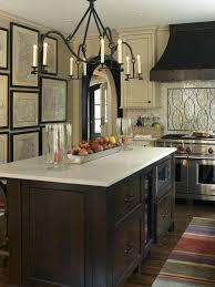 bronze kitchen chandelier rubbed bronze chandelier kitchen