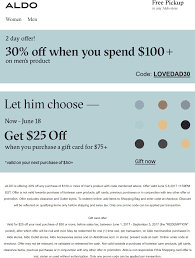 Aldo Coupons 🛒 Shopping Deals & Promo Codes December 2019 🆓 Discover Gift Card Coupon Amazon O Reilly Promo Codes 2019 Everyday Deals On Clothes And Accsories For Women Men Strivectin Promotion Code Old Spaghetti Factory Calgary Menu Gymshark Discount Off Tested Verified December 40 Amazing Rources To Master The Art Of Promoting Your Zalora Promo Code 15 Off 12 Sale Discounts Jcrew Drses Cashmere For Children Aldo 10 Dragon Ball Z Tickets Lidl Weekend Deals 24 Jan Sol Organix Fox Theatre Nutcracker