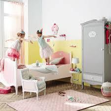 photo de chambre de fille maisons du monde nouveautés chambre enfant fille garçon ado