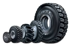 Tires - Titan International