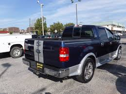2007 Used Ford F-150 2WD SuperCrew 139