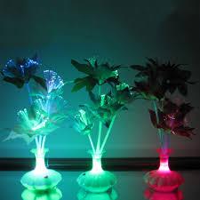 Fiber Optic Christmas Tree Philippines by Online Buy Wholesale Fiber Optic Flower Light From China Fiber
