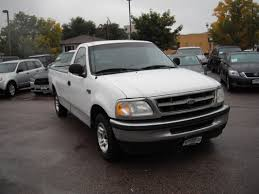 1998 Ford F150 For Sale Nationwide - Autotrader