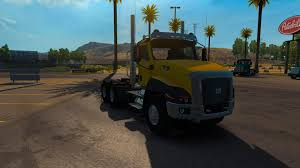 RTA'S CAT CT660 FOR FOR 1.2 V1.0 Truck - ATS Mod / American Truck ... 740b Articulated Truck Caterpillar Equipment Pdf Catalogue Cat V 20 And Semi Trailer By Eagle355th Mod For Dump Stock Photos Images Alamy Used 1999 Cat 3126 Truck Engine For Sale In Fl 1205 773g V13 Farming Simulator 2017 Fs Ls 1991 D400d 8tf380 Dtruck Tillys Crawler Parts 725c2 Driving The New Ct680 Vocational Truck News Ct660 Vocational In Trucks Accsories Now Thats One Gdlooking The Complete Specification Detail Of D400e Articulated New C7 1054