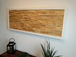 wandbild trendmotiv wohnzimmer holzstapel motiv holzscheibe